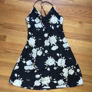 Dresses - 100% Silk Slip Dress